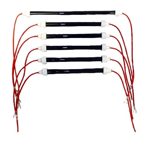 Replacement EdenPURE Heating Elements-1000 Gen3 Heater Elements