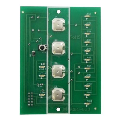 Edenpure Front Circuit Board Us011