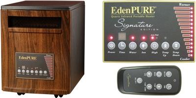 EdenPURE Signature Edition A4427 Parts Heater