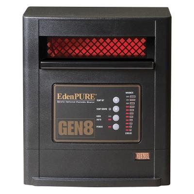 EdenPure GEN8 A5165/G8 Parts Heater