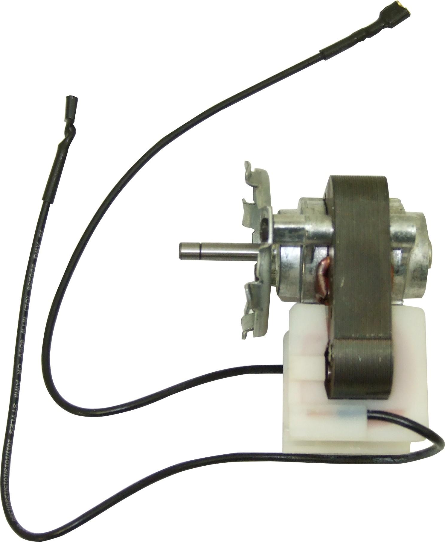 Edenpure fan motor us003 for Fan motor for heater