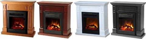 PurATron Fireplace DBL-2000-DZ1 Parts Heater