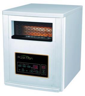 PurATron MG2009 Parts Heater