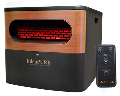EdenPURE Gen2 A5095 with remote